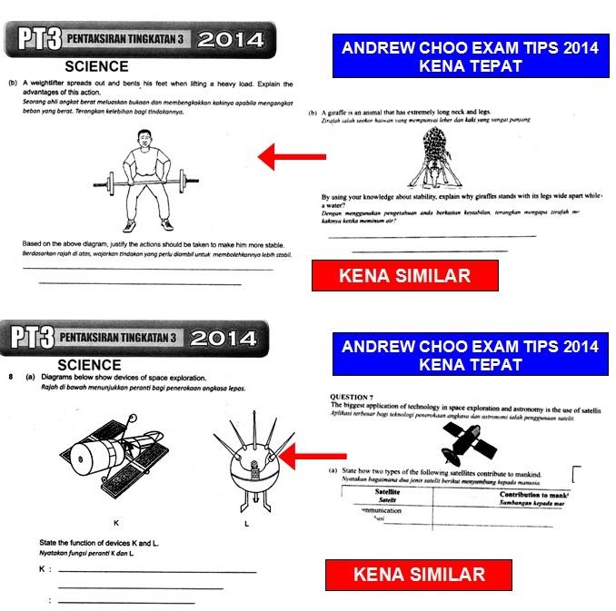 PT3 KENA TEPAT 2015 - 2